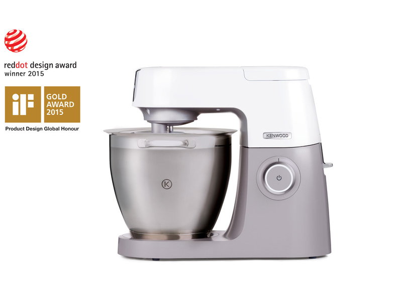 Κουζινομηχανή KENWOOD KVL6010T XL Chef Sense