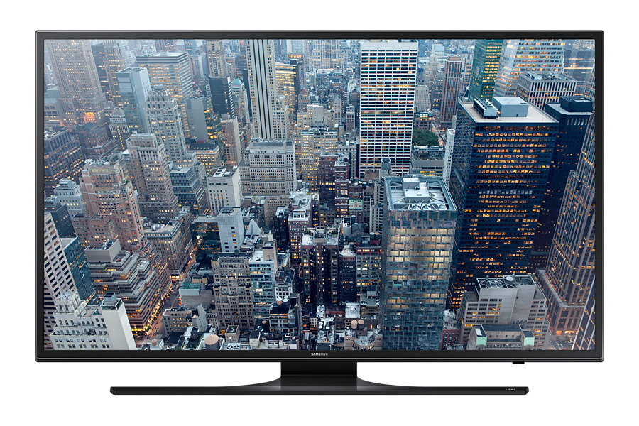 Τηλεόραση SAMSUNG UE55JU6400 Samsung  LED, 4K Ultra HD, 900 Hz, Smart TV
