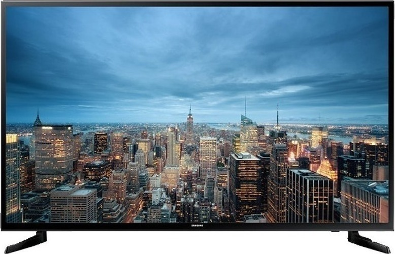 ΤΗΛΕΟΡΑΣΗ SAMSUNG UE55JU6000W  4K, UHD, 800Hz, Smart TV