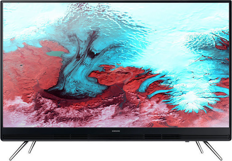 "Τηλεόραση Samsung  32"" UE32K5100 LED TV FullHD 200Hz"