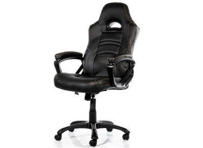 Arozzi Enzo - Gaming Chair - Μαύρο
