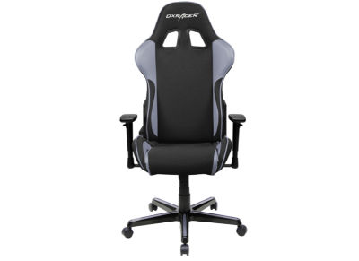 DXRacer Formula - Gaming Chairs - Μαύρο/Γκρι