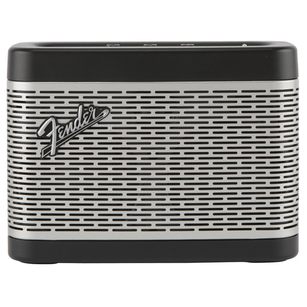 FENDER Newport Bluetooth Ηχείο Black