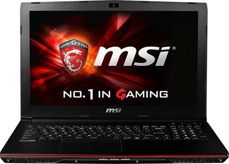 Laptop MSI LEOPARD GP62 2QD-083NL