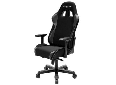 DXRacer King K11-N - Gaming Chairs - Μαύρο/Γκρι