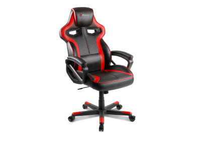 Arozzi Milano - Gaming Chair - Κόκκινο