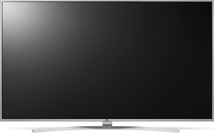 "Τηλεόραση 60"" LG 60UH770V Smart LED SUPER UHD TV 4K"