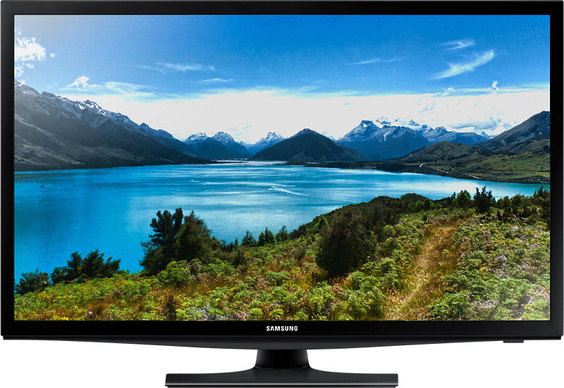 Τηλεόραση Samsung UE32J4100 HD ready, 100Hz