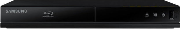 Blu Ray Player Samsung BD-J4500R/EN