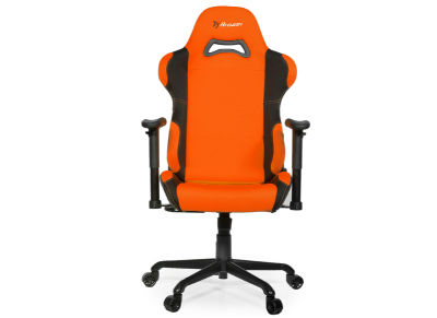 Arozzi Torretta - Gaming Chair - Πορτοκαλί