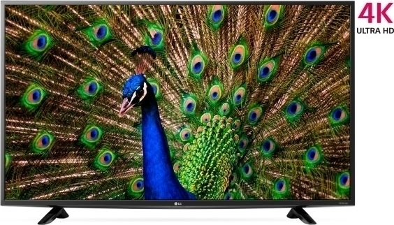 Τηλεόραση LG 49UF6407  ULTRA HD TV 4K SMART TV