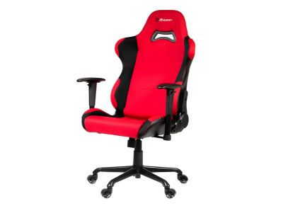 Arozzi Torretta XL - Gaming Chair - Κόκκινο