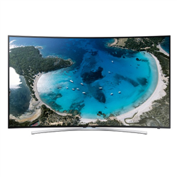 SAMSUNG UE55H8000 CURVED 3D LED TV 55 1000Hz